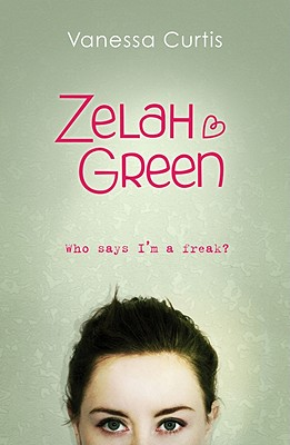 Zelah Green By Curtis, Vanessa